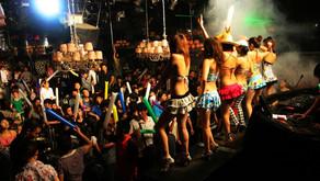Очень странные ночные клубы Китая