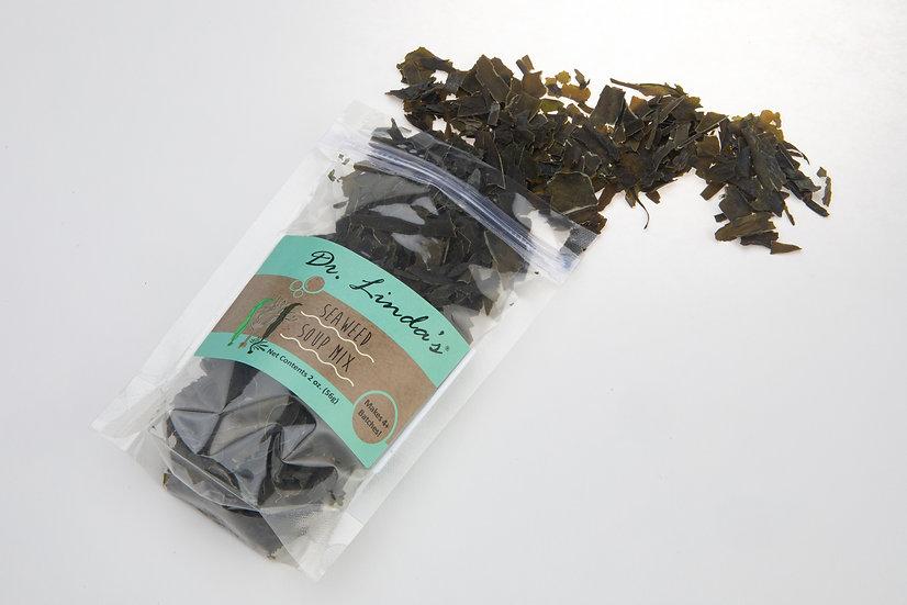 Seaweed Soup Mix (2 oz)