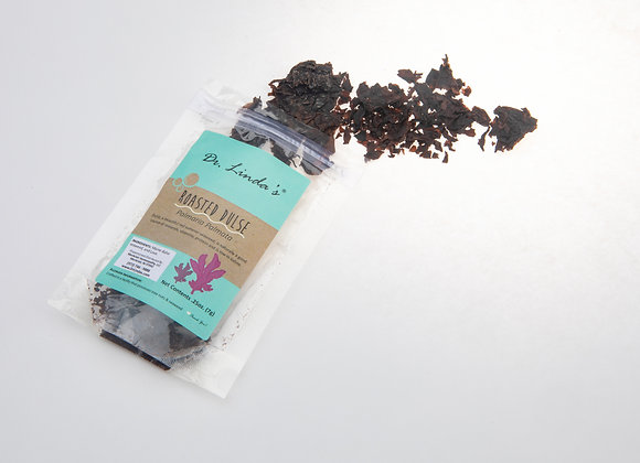 Roasted Dulse (.25 oz)