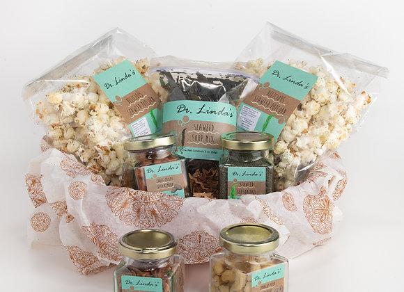 Mineral Rich Sampler Gift Basket