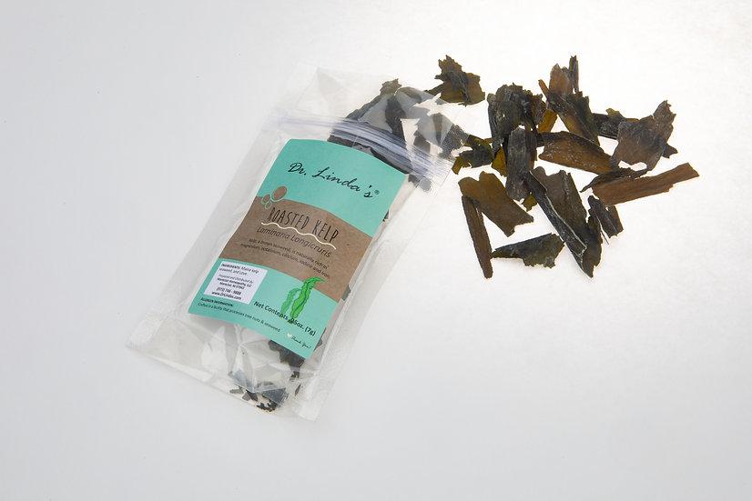 Roasted Kelp (.25 oz)