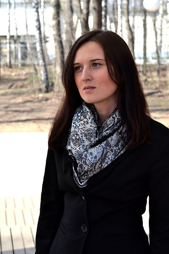 Анна Суслова,  орган