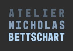 LOGO ATELIER NICHOLAS BETTSCHART