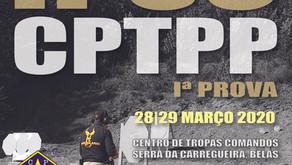 1.ª Prova do Torneio IPSC CPTPP