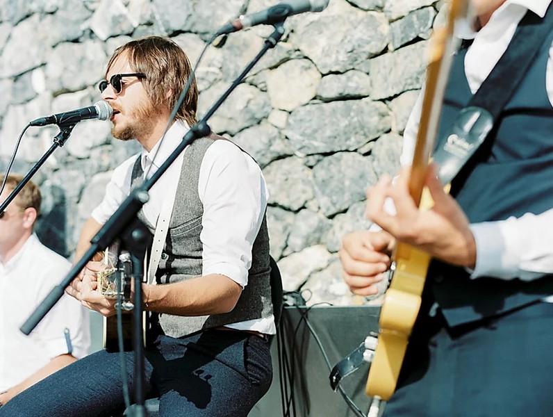 Eyeglass Rock band