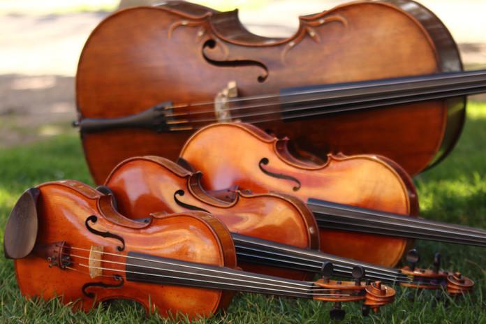 Montpellier String Quartet