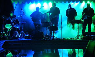 This fabulous live band is guaranteed to fill the dancefloor with covers of great pop, rock, soul and funk hits...........