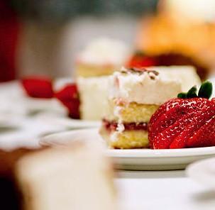 The Chef's Kitchen - dessert