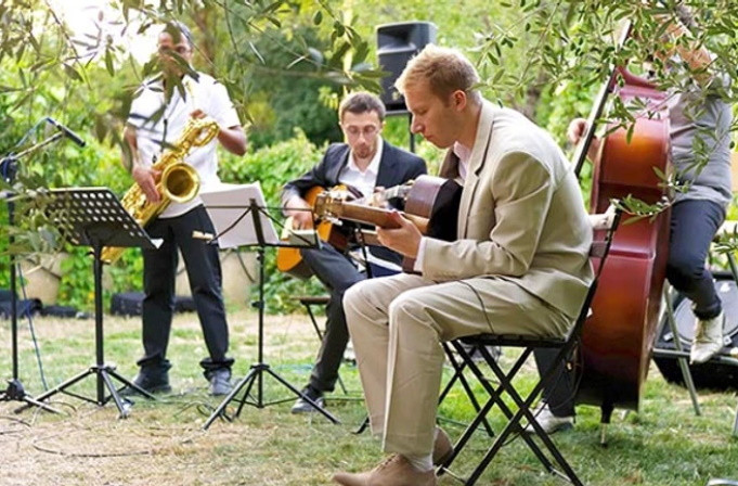 The Chords Jazz Group
