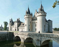 Loire valley free wedding directory in France