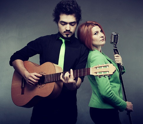 The Formations Acoustic Duo