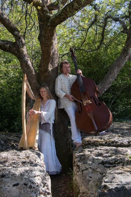 Karida Celtic Duo