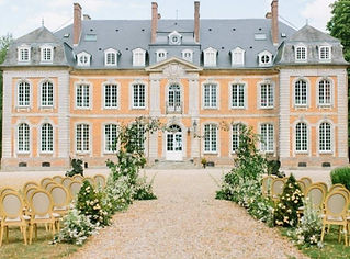 Idyllic wedding venue in Normandy only 1hr30 from Paris. Sleeps 96, caters up to 280