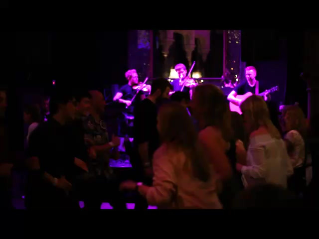Scottish Ceilidh Band - wedding
