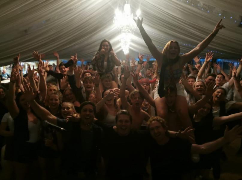 Scottish Ceilidh Band - wedding