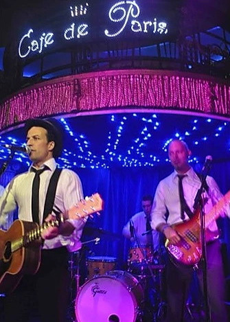 UK's Top Professional Wedding Band