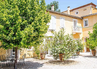 Idyllic wedding venue in Provence, south of France with pool, chapel, gardens and riverside parkland. Sleeps 30, caters 150