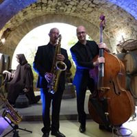 Molten Jazz Swing Band