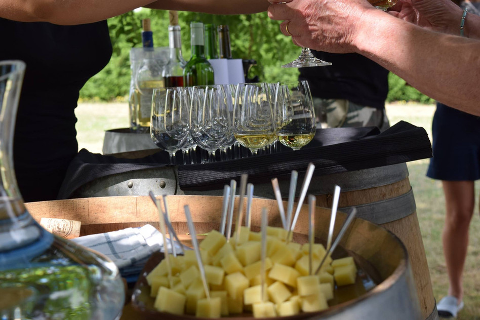 Wonderful wine tours