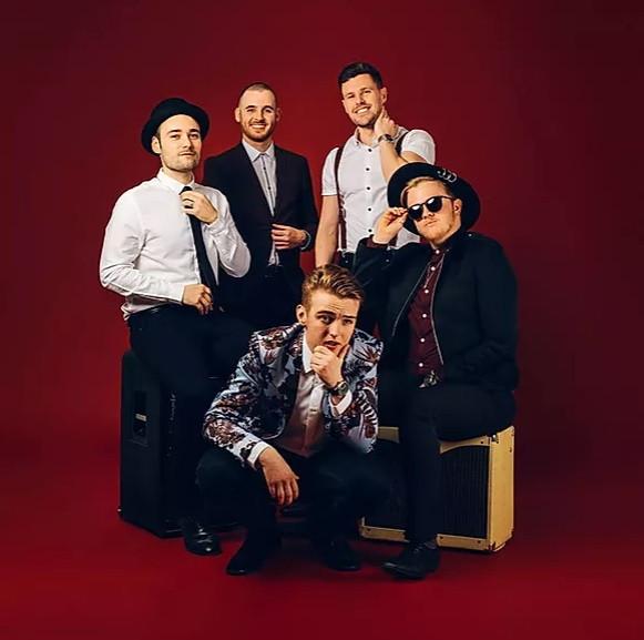 The Hits wedding band