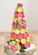 Sweet tooth wedding cakes