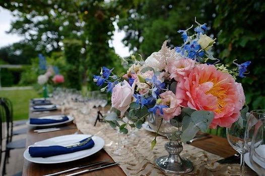 Petals Wedding Florist