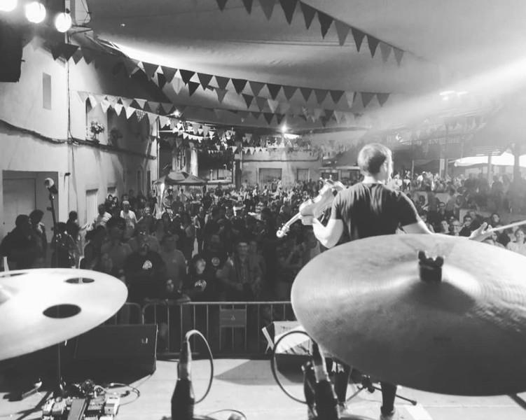 Scottish Ceilidh Band - Calais