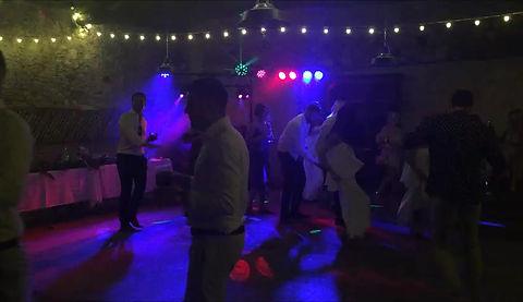 Happy Daze DJ - Chateau St Martory 2019 - Proud Mary