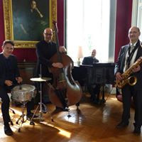 Molten Jazz Swing Band Nantes