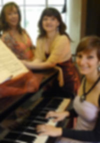 Enchanting Classical trio for wedding ceremonies