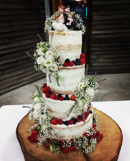 Creations Cake Boutique
