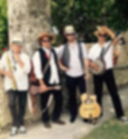 A brilliant covers band with the very best singers and musicians for your wedding or garden party!