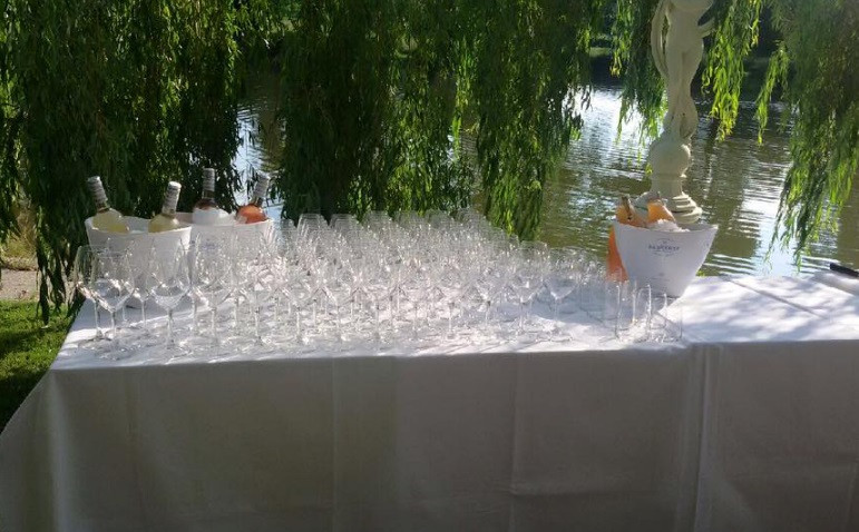 Garonne Events & Catering