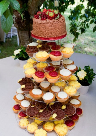 Midi-Pyrenees Cakes