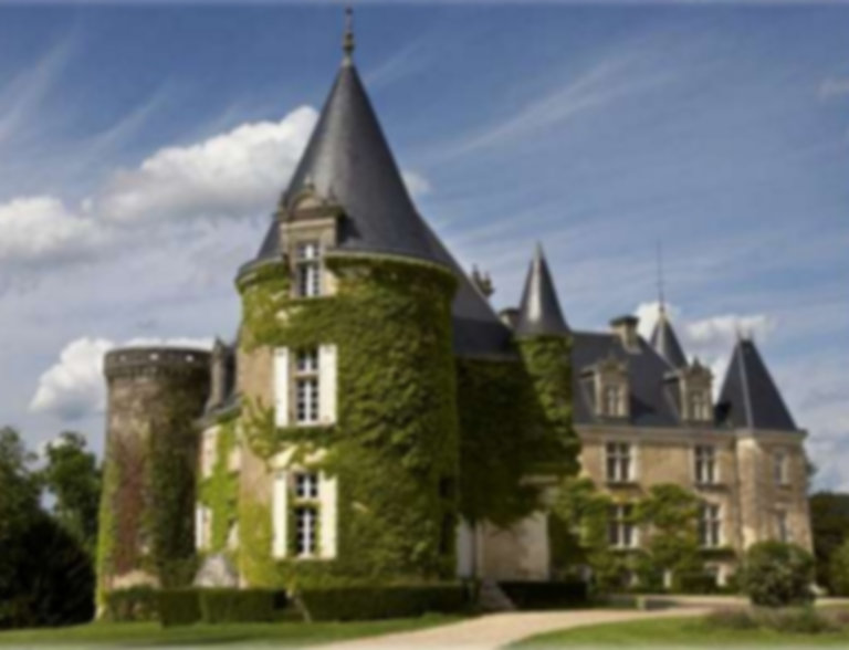 The perfect chateau venue for your wedding in France?