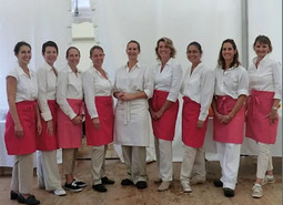 Wedding Catering South-west - the Team