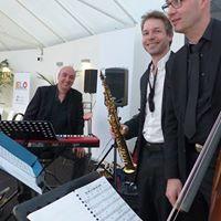 Molten Jazz Swing Band Quimper