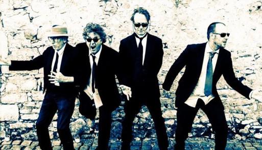 Smithsville swing band - Bergerac