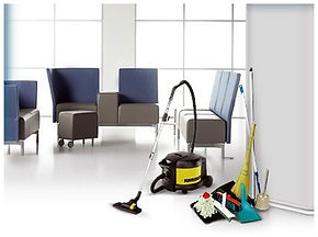 office cleaning in solihull