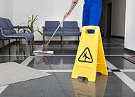 Office Cleaner Solihull