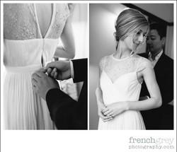 Jennifer & Ron's eloping in Paris