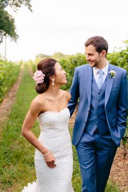 Wedding - Heather from Hong Kong