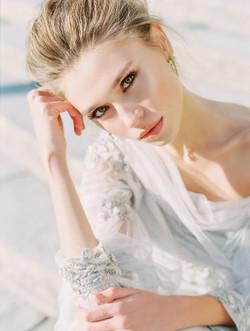 Bridal Beauty Editorial