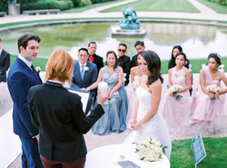 musee rodin wedding ceremony
