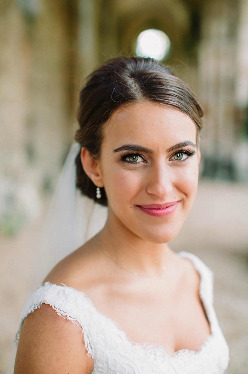 paris based makeup artist