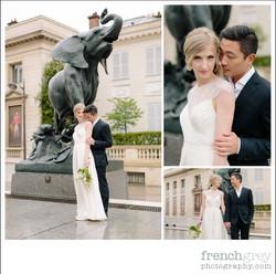 Jennifer & Ron - July 2014