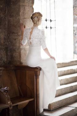 2015 wedding dress campaign