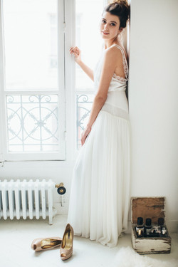 A parisian wedding Sophie Sarfati