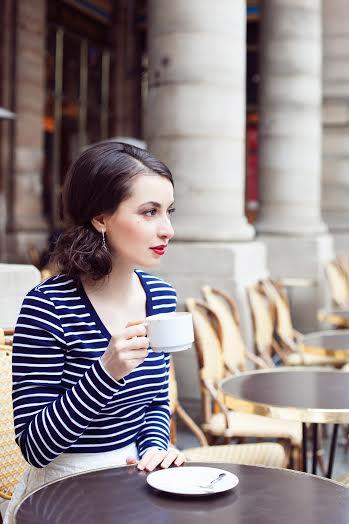 Katya Personal Shoot