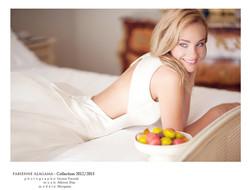 Wedding Dresses - Campaign 2013